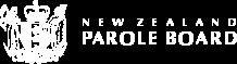 New Zealand Parole Board Logo